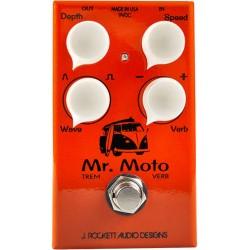 J Rockett Audio Designs Mr Moto
