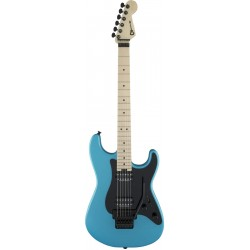 Charvel Pro-Mod So-Cal Style 1 HH FR M MN Matte Blue Frost
