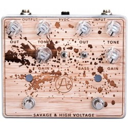 Anasound Savage & High Voltage Limited Edition