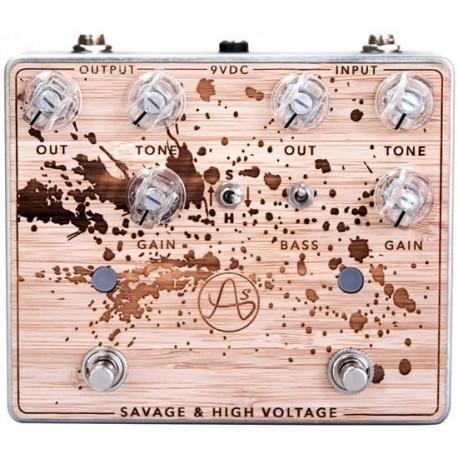Anasound Savage & High Voltage Limited Edition