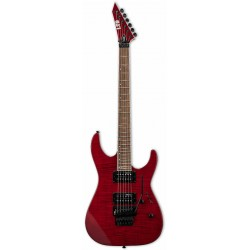 LTD M200FMSTR Rouge transparent