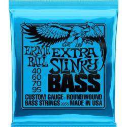 Ernie Ball Extra Slinky Bass