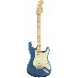 Fender American Performer Stratocaster MN Satin Lake Placid Blue