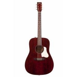 Art & Lutherie Guitare Acoustique Americana Tennessee Red