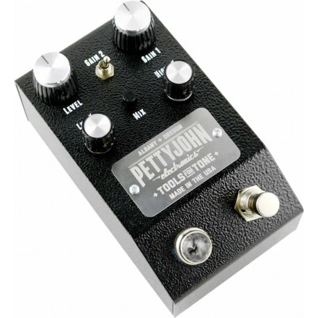 Pettyjohn Electronics FUZE
