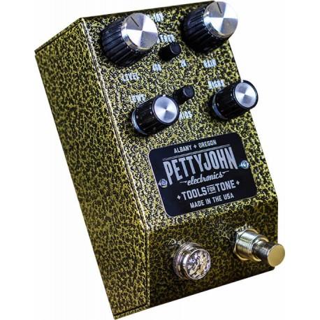 Pettyjohn Electronics GOLD