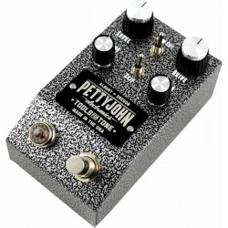 Pettyjohn Electronics IRON