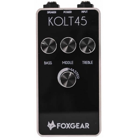 Foxgear KOLT45