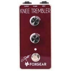 Foxgear KNEE TREMBLER
