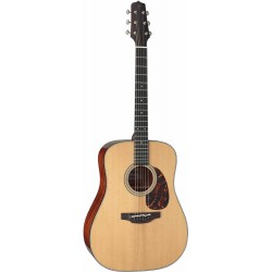 Takamine EF340S-TT Dreadnought Electro Thermal Top
