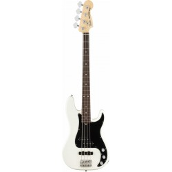Fender American Performer Precision Bass RW Arctic White