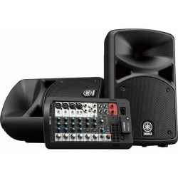 Yamaha STAGEPAS 400BT BLUETOOTH