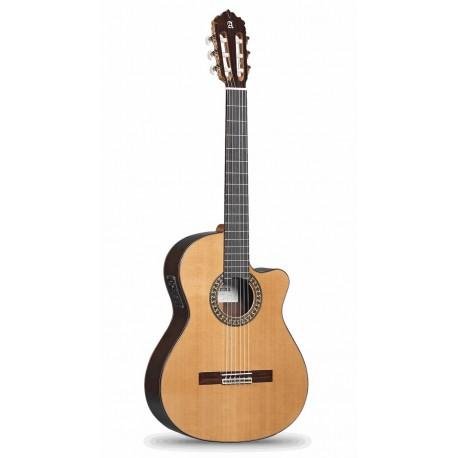 Alhambra 5 P CW-E8 Guitare Classique