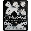 NiCompressor Black & Silver