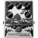 NiCompressor White Soft Pearl