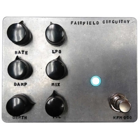 Fairfield Circuit Shallow Water K-Field Modulator