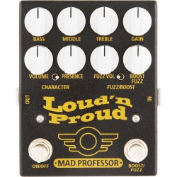 Mad Professor Loud'n Proud