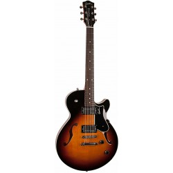5th Avenue Montreal Premiere Sunburst HG