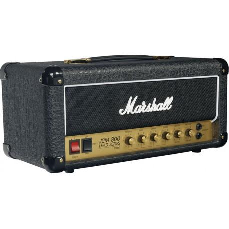 Marshall SC20H - Tête Ampli Guitare