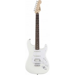 Squier Bullet Stratocaster Hard Tail Laurel Fingerboard Arctic White