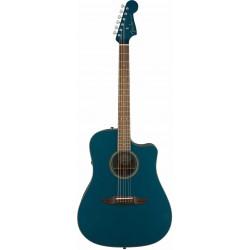 Fender Redondo Classic Cosmic Turquoise