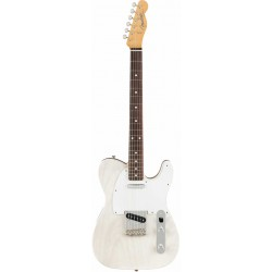 Fender Jimmy Page Mirror Telecaster RW White Blonde