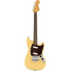 Squier Classic Vibe 60s Mustang Vintage White