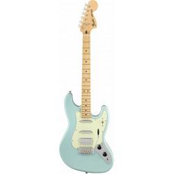 Fender Alternate Reality Sixty-Six MN Daphne Blue