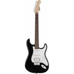 Squier Bullet Stratocaster Hard Tail Black