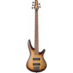 Ibanez-SR375E-NNB Natural Browned Burst 5-ST