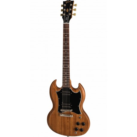 Gibson SG Tribute Natural Walnut