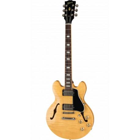 Gibson ES-339 FIGURED Dark Natural