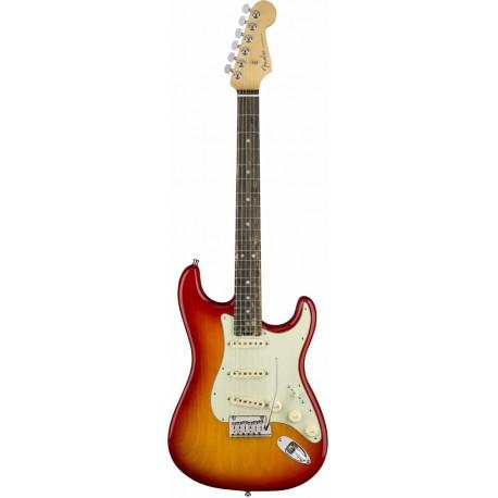 Fender American ELITE Stratocaster Rosewood ACB