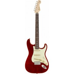 Fender American ELITE Stratocaster Rosewood ACB