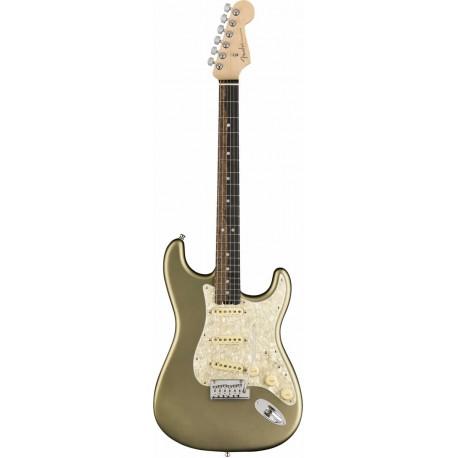 Fender American Elite Stratocaster EB Satin JPM