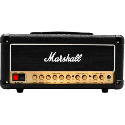 Marshall DSL20 HEAD