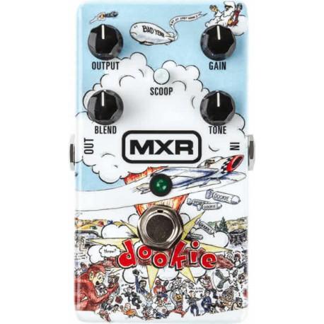 MXR DD25 Dookie Drive