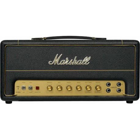 Marshall SV20H - Tête Ampli Guitare