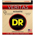 VTA-10 Veritas Acoustic Extra Light