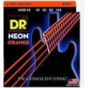 NOB-45 Neon Orange