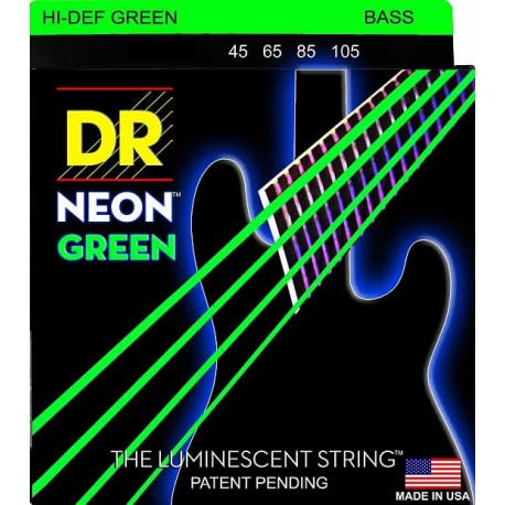 DR NGB-45 Neon Green