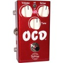 OCD Candy Apple Red