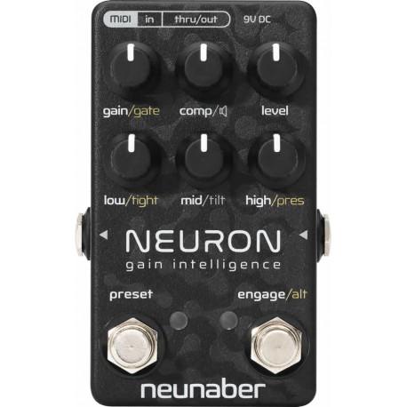 Neunaber Tech Neuron Gain Intelligence
