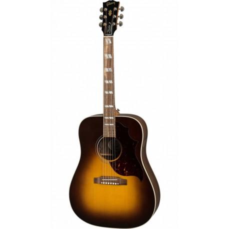 Gibson Hummingbird Studio Walnut Burst