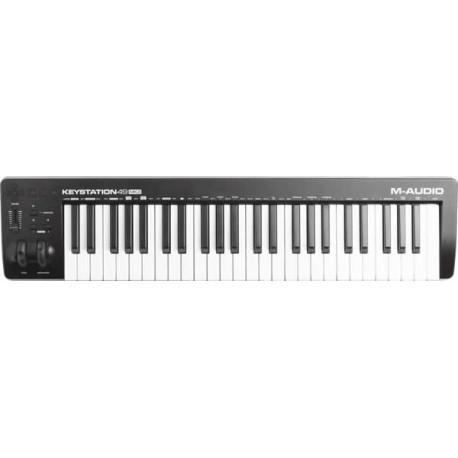 M-Audio Keystation 49II MK3
