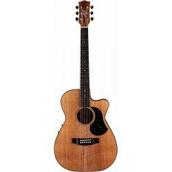 Maton Guitars EBW-808C