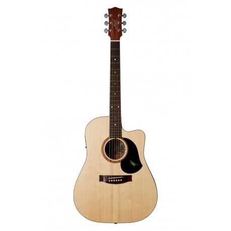 Maton Guitars SRS-60C