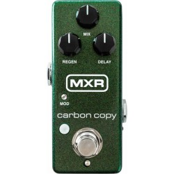 MXR M-299 Carbon Copy Mini Analog Delay