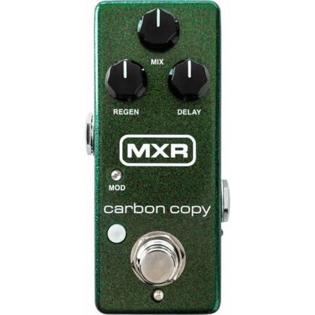 MXR M-299 Carbon Copy Mini Analog Delay