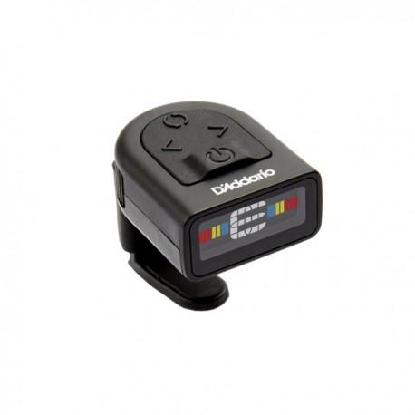 D'Addario PW-CT12 Micro Headstock Tuner